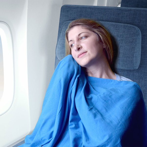 Yogibo Travel Blanket / ヨギボー トラベル ブランケット / 快適すぎて動けなくなる魔法のソファ / ひざ掛け|yogibo|03