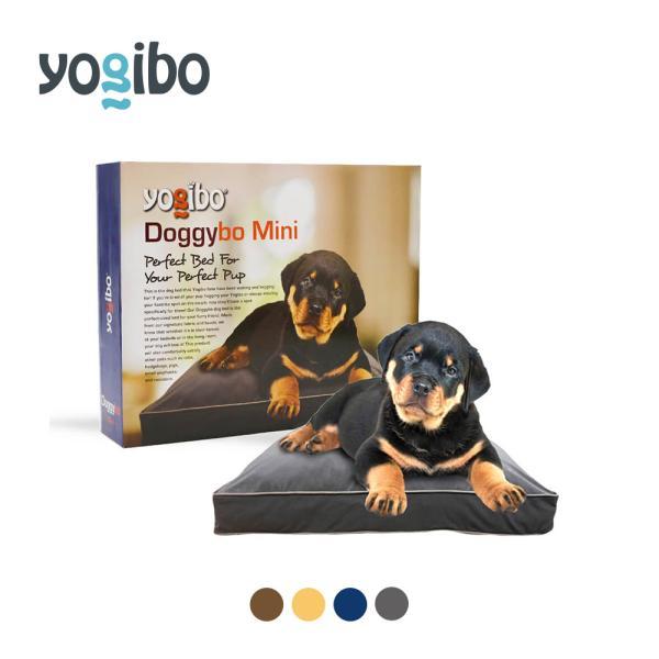 Doggybo Mini / ドギボー ミニ / 快適すぎて動けなくなる魔法のソファ / ペット / クッション / ベッド / 小型|yogibo