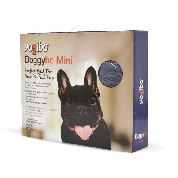 Doggybo Mini / ドギボー ミニ / 快適すぎて動けなくなる魔法のソファ / ペット / クッション / ベッド / 小型|yogibo|03
