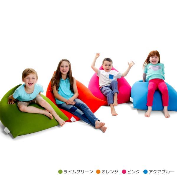 おしゃれ座椅子ソファYogibo Pyramid (ヨギボー ピラミッド)座椅子クッション /ローチェア /コンパクト/小さい|yogibo|04