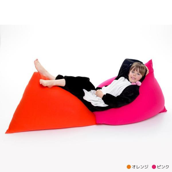 おしゃれ座椅子ソファYogibo Pyramid (ヨギボー ピラミッド)座椅子クッション /ローチェア /コンパクト/小さい|yogibo|05