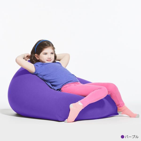 おしゃれ座椅子ソファYogibo Pyramid (ヨギボー ピラミッド)座椅子クッション /ローチェア /コンパクト/小さい|yogibo|06