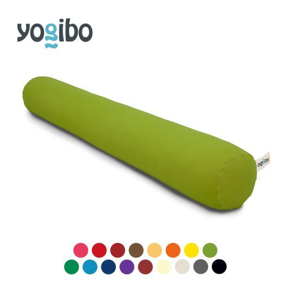 【送料無料|在宅支援】Yogibo Roll Midi / ヨギボー ロール ミディ / 快適すぎて動けなくなる魔法のソファ / 抱き枕 / マタニティ / ビーズクッション|yogibo