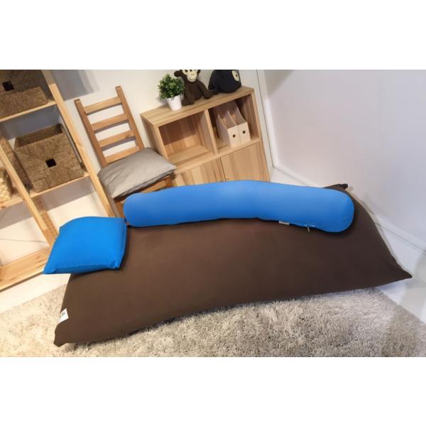 【送料無料|在宅支援】Yogibo Roll Midi / ヨギボー ロール ミディ / 快適すぎて動けなくなる魔法のソファ / 抱き枕 / マタニティ / ビーズクッション|yogibo|04