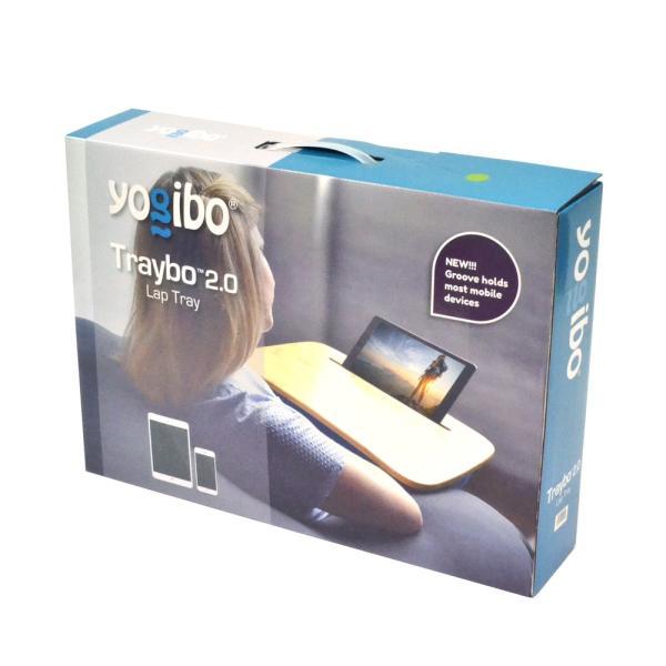 Yogibo Traybo 2.0 / 快適すぎて動けなくなる魔法のソファ / ビーズソファー / ビーズクッション|yogibo|02