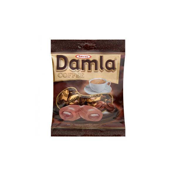 tayas(タヤス) ダムラ コーヒーソフトキャンディ 90g×24セット 送料無料