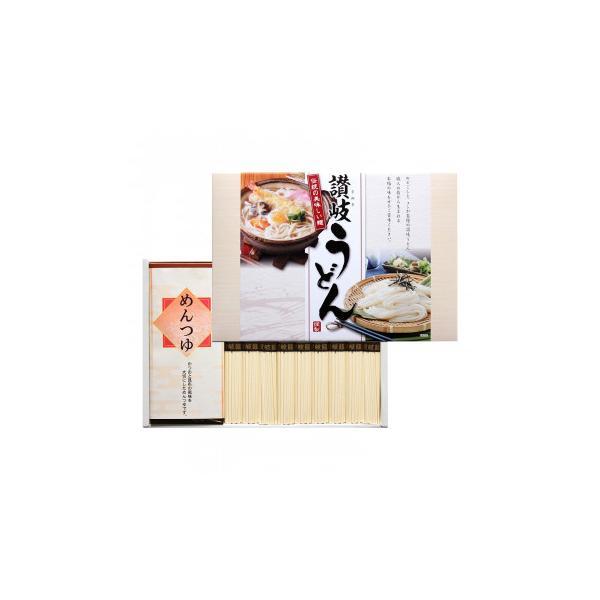 讃岐うどん・つゆ付き KUE-25 送料無料
