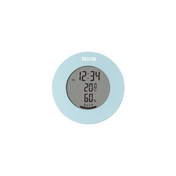 TANITA タニタ デジタル温湿度計 TT-585BL