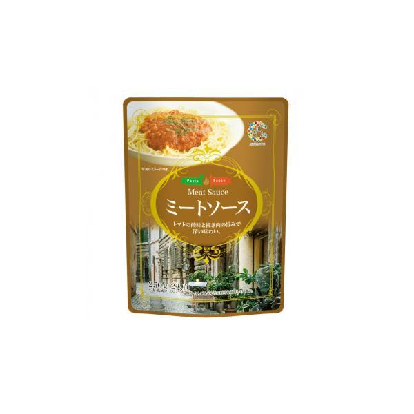 TOHO 桃宝食品 チョイスミートソース 250g×20個入り 送料無料