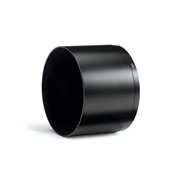 Carl Zeiss レンズシェード MP 2.0/100  890725|yokobun