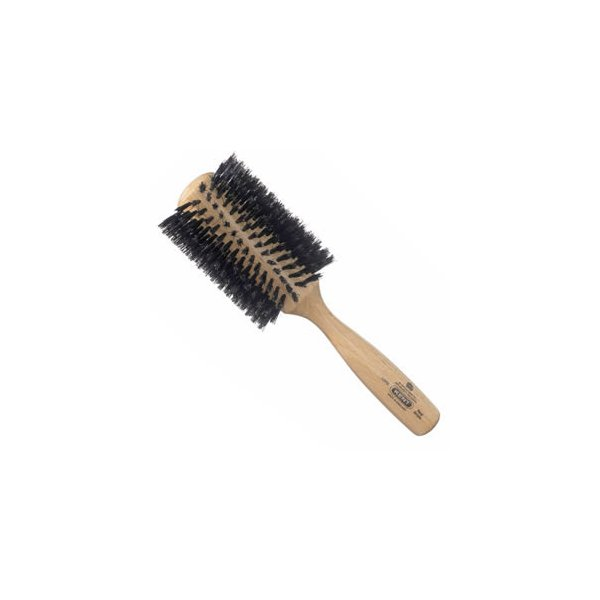 KENT ロールブラシ LBR3 (緩やかなカールヘアー、髪の毛の多い方向け)|yokohama-marine-and-supply