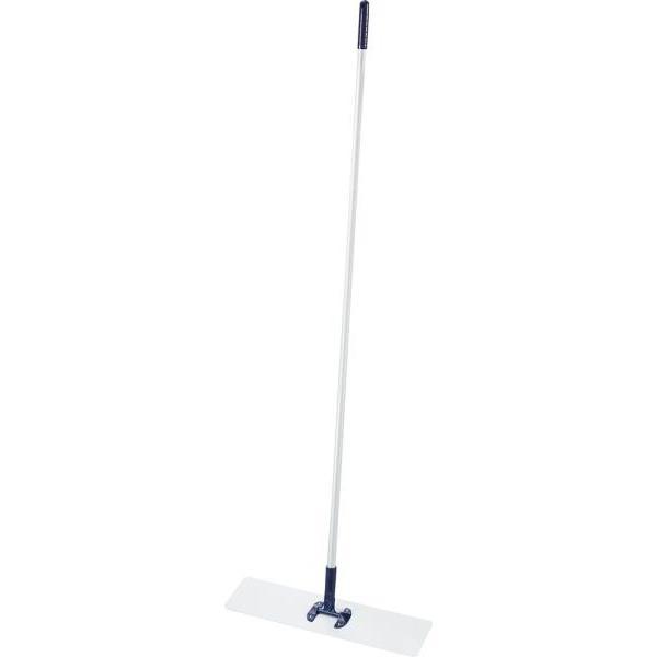 ゼット学校体育 学校機器 ワイドモップ 40 18 器具・備品(c297040u)