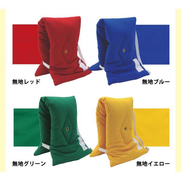木綿タイプ 備えて安心、クッション兼用の防災ズキン(小) 日本製 10個以上のまとめ買いで値引きあり|yokohamashingu|04