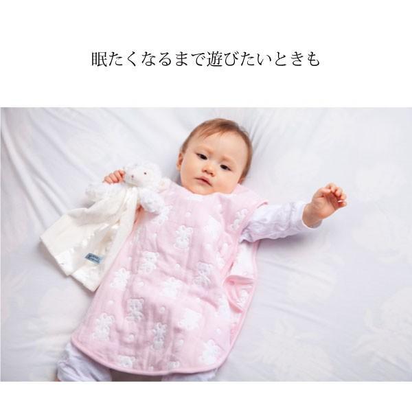 88fb76b0cd859 ... スリーパー 赤ちゃん 冬 ベビー 6重 ガーゼ スリーパー 赤ちゃん 男の子 女の子 出産祝|yokoronstore| ...