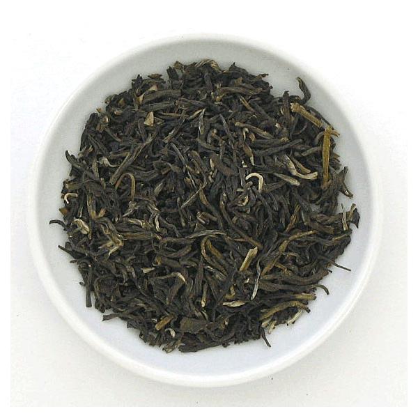 【中国茶・台湾茶】 茉莉花茶(ジャスミンティー) 50g ギフト/リーフティー/烏龍茶/ウーロン茶/花茶