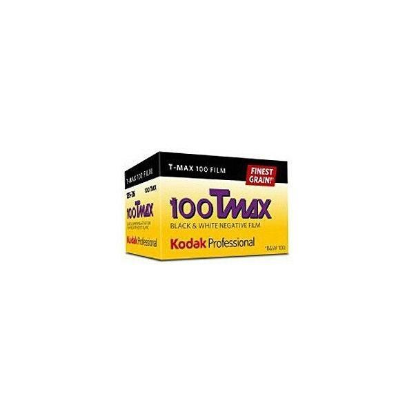 コダック T-MAX100 36EX T-MAX100 135 36枚撮リの画像