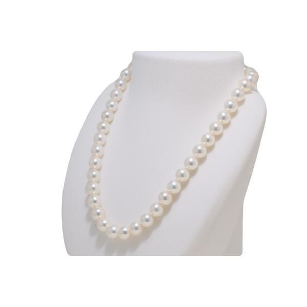 オーロラ天女鑑別書付き あこや真珠9.5mm〜10.0mmネックレス|yokota-pearl|04