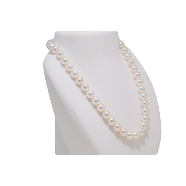 オーロラ天女鑑別書付き あこや真珠9.5mm〜10.0mmネックレス|yokota-pearl|05