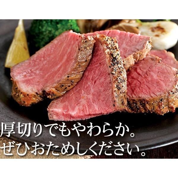 クリスマス ディナー オードブル 数量限定 トライチップローストビーフ 300g お取り寄せグルメ ローストビーフ 人気 2019 ご飯のお供 牛肉 お肉 ともさんかく|yonekyu|04