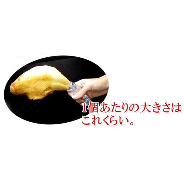 <蔵出しセール>阿波尾鶏のローストチキン 1本 骨付きもも ローストレッグ 鶏肉 地鶏 バレンタインデー ディナー お取り寄せグルメ 人気 2020 ご飯のお供 お肉|yonekyu|07