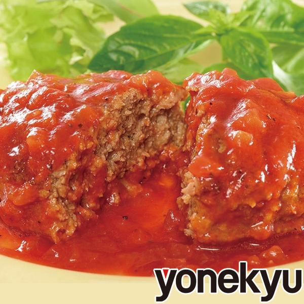 アウトレット お取り寄せグルメ ハンバーグ & トマトイタリアン 5パック セット 温めるだけ 肉厚 ジューシー 黄金比率 お肉 人気 2021 ご飯のお供