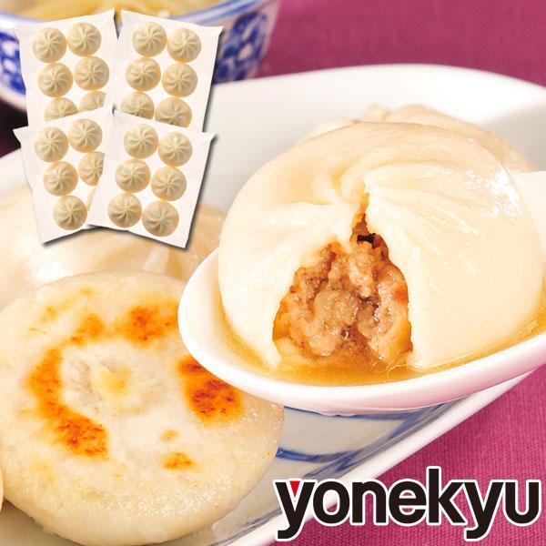 お取り寄せグルメ スープ溢れる 焼き小籠包 セット オードブル ディナー 人気 2019 ご飯のお供 簡単 お手軽 おかず 惣菜 ショウロンポウ 中華 点心 冷凍食品 yonekyu