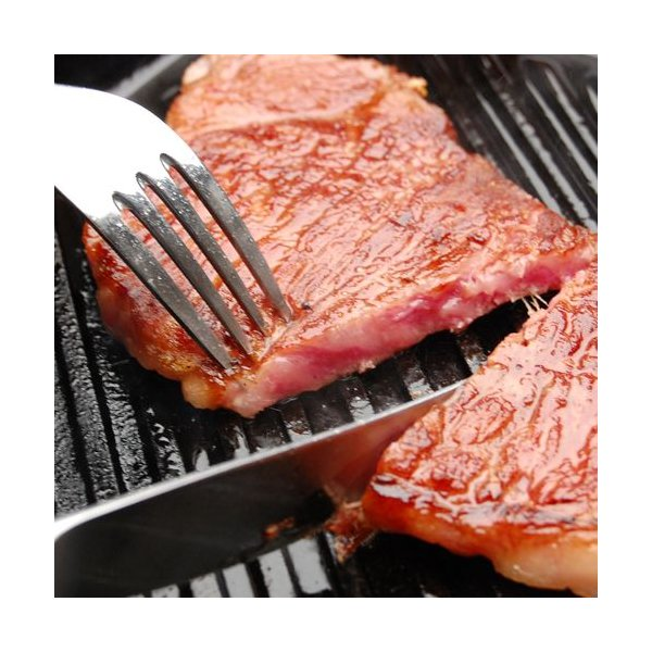 【お中元】【約16%引き+送料無料】米沢牛サーロインステーキ  200g2枚(2人前) 【冷蔵便】