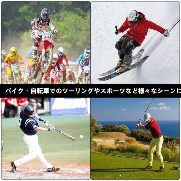 【2枚セット】ヘルメット インナーキャップ  汗取り帽子 ビーニー スカルキャップ フリーサイズ|yorokobiya|06