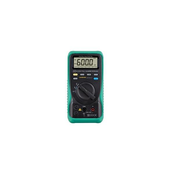 共立電気計器 KEW1012K デジタルマルチメータ