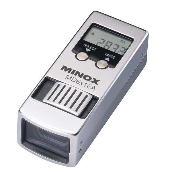ミノックス(MINOX) MD6×16A 単眼鏡