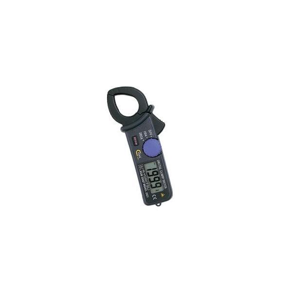 平日15時当日 共立電気計器MODEL2031交流電流測定用クランプメータ