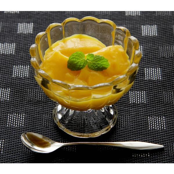 マンゴープリン(100g)(冷凍商品)耀盛號(ようせいごう)|yoseigo|03
