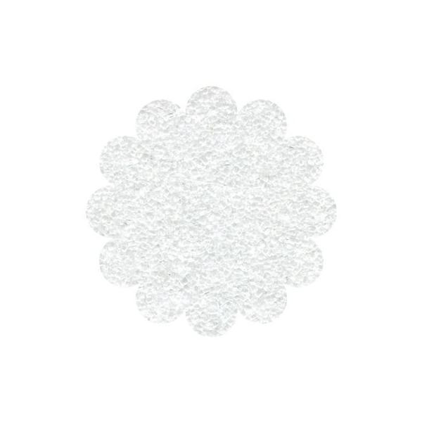 CK サンディングシュガー ホワイト 113g トッピングシュガー カラーシュガー|yoshidashoten