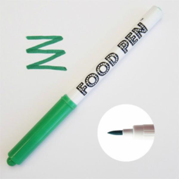 フードペン 緑 グリーン
