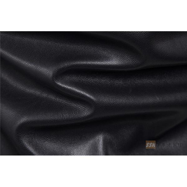 バイクジャケット ジャケット メンズ 立ち襟 バイクウェア 革ジャン ライダースジャケット 防風 防寒 おしゃれ|yoshikootory|09