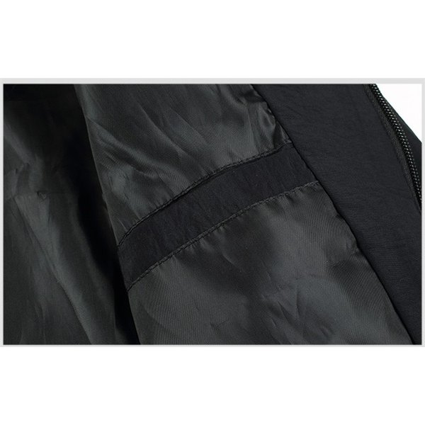 MA-1 メンズ ジャケット アウター ブルゾン フライトジャケット 40代 50代 ファッション ジャンパー オシャレ|yoshikootory|15