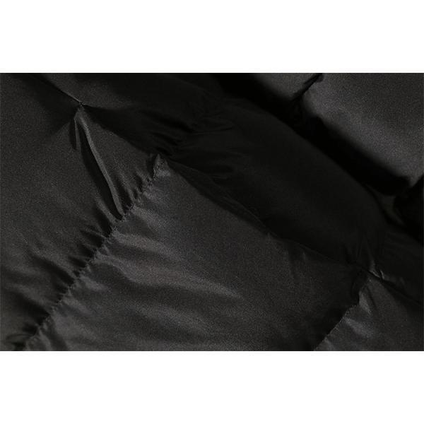 ジャケット メンズ ブルゾン アウター 秋冬 中綿ジャケット 防寒着 ジップアップ 厚手 防風 アウトドア 暖かい 保温|yoshikootory|11