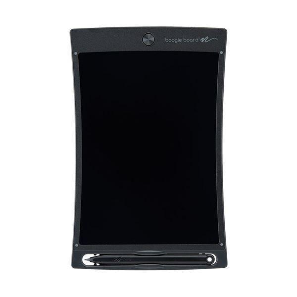 キングジム 電子メモパッド ブギーボードJOT8.5 黒 BB-7Nクロ 1台