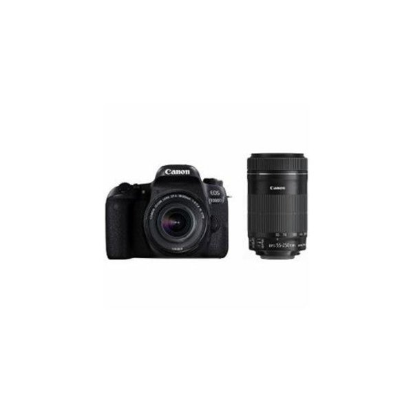 Canon EOS9000D-WKIT デジタル一眼カメラ「EOS 9000D」ダブルズームキット EOS9000DWZOOMKIT you-new