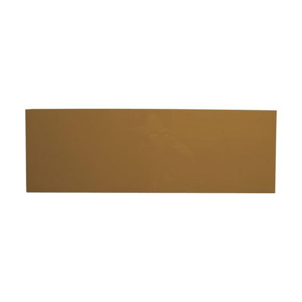 (まとめ) カーク カラーマグネットシート オレンジMCD-O 1枚 〔×10セット〕