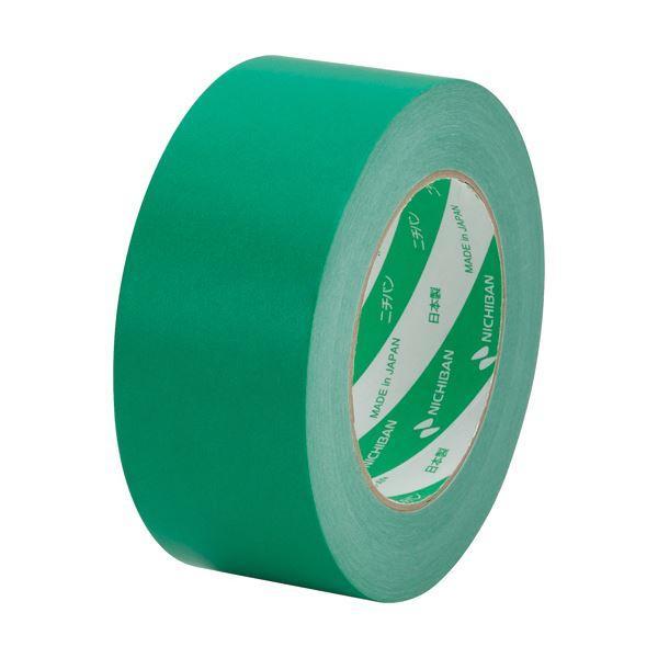(まとめ)ニチバン ハイクラフトテープNo.321WC 50mm×50m 緑 321WC3-50 1巻 〔×5セット〕