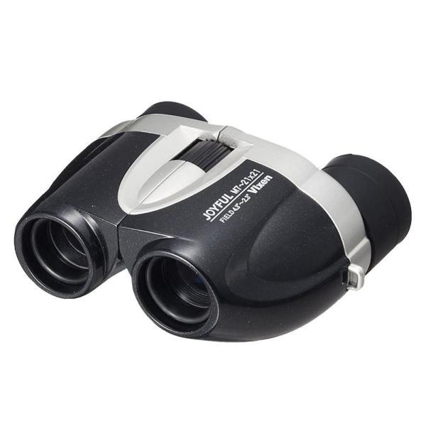 Vixen ビクセン 双眼鏡 JOYFUL ジョイフル M7〜21×21 12742-9