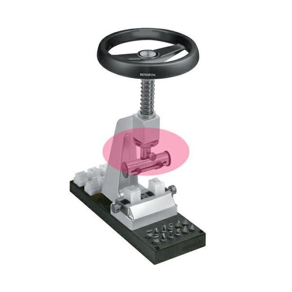 ベルジョン(BERGEON) 強力開閉器(BE5700用) 防水蓋用 押駒6個セット φ18.5〜29.5mm BE5538