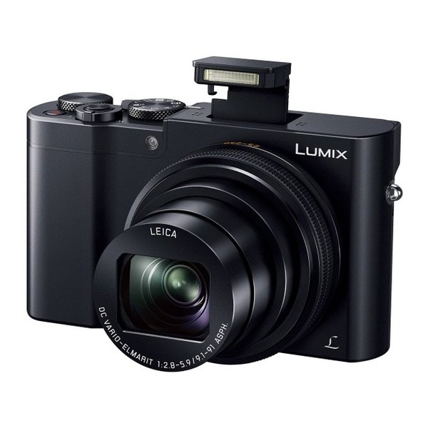 パナソニック デジタルカメラ LUMIX DMC-TX1