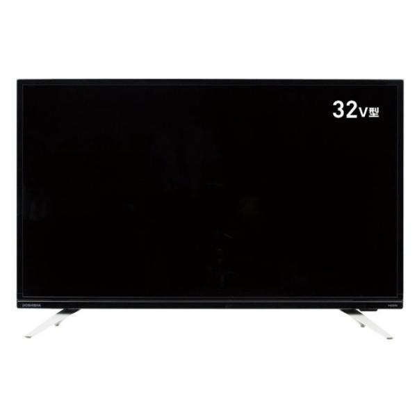 ドウシシャ 液晶テレビ DOL32H100 [32インチ]