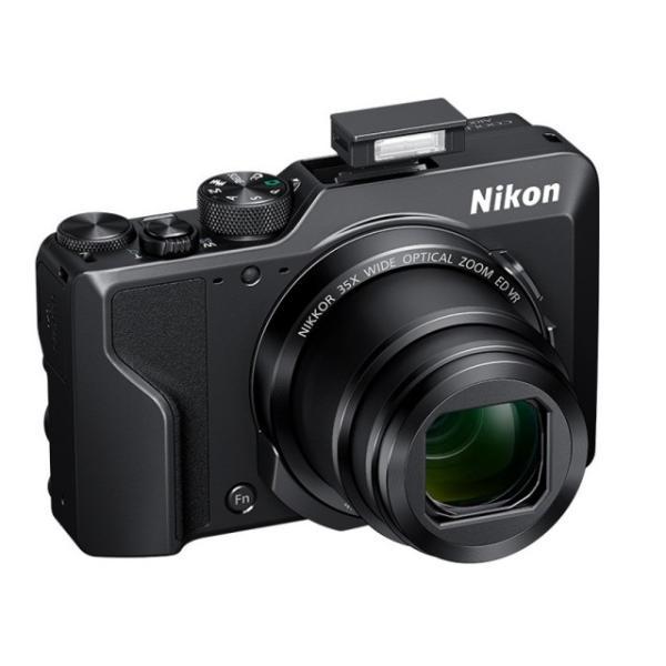 ニコン デジタルカメラ COOLPIX A1000 [ブラック]