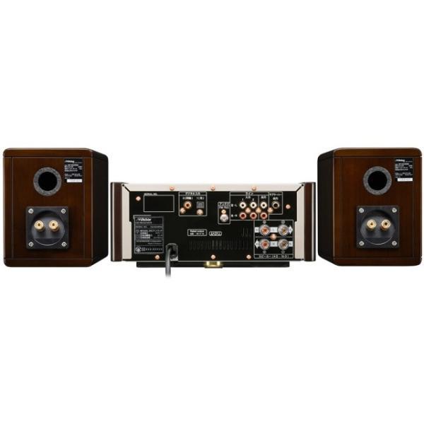 JVC コンポ Victor EX-HR99