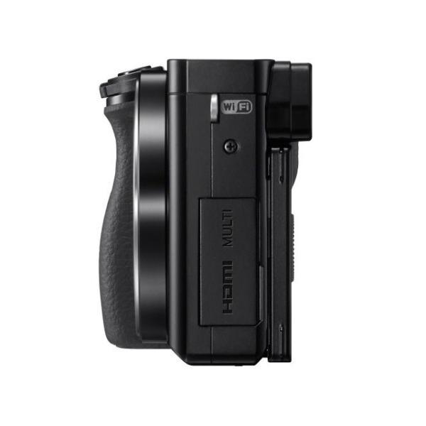 SONY デジタル一眼カメラ α6000 ILCE-6000 ボディ [ブラック]