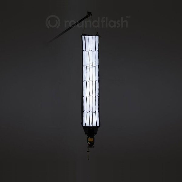Round Flash Strip Light(ラウンドフラッシュ ストリップ ライト)カメラ ディフューザー ストロボ用ソフトボックス 送料無料 yct|youplus-corp|09