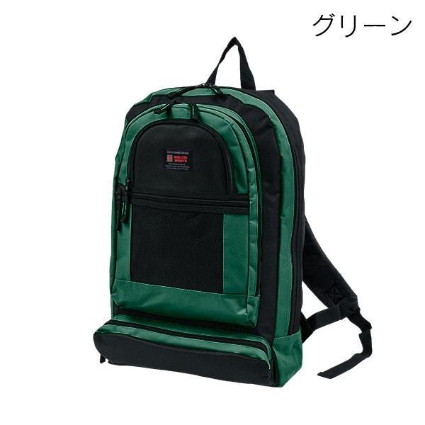 バッグ SHELTER 普段使い デイパック SPO-02 (000000034223)